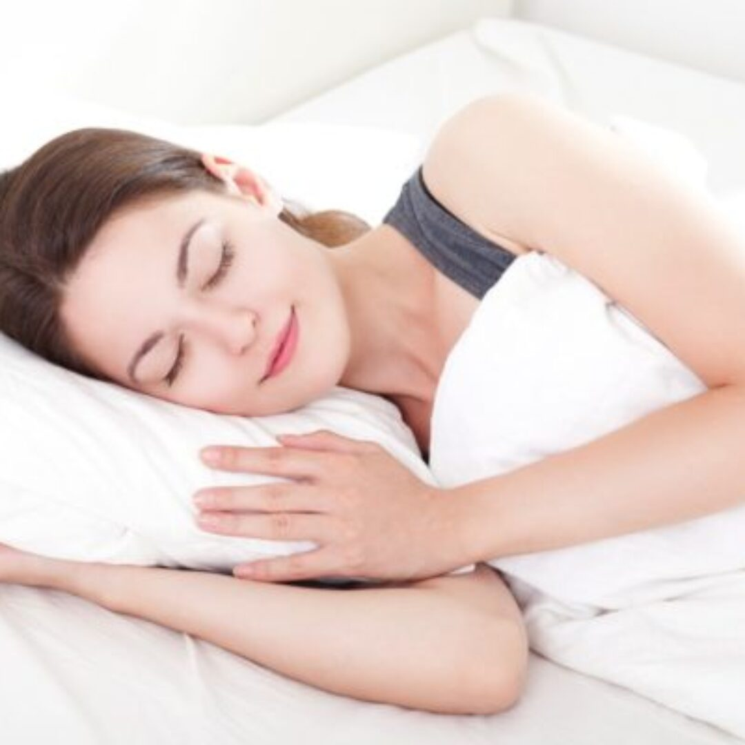 5 Simple Ways To Improve Your Sleep