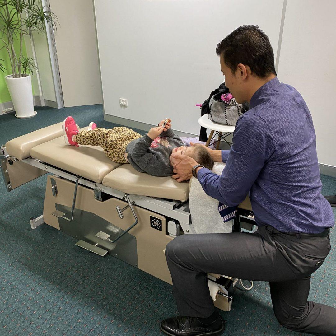 Chiropractor Chatswood